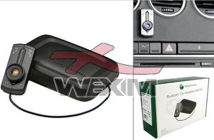 Kit auto BlueTooth d'origine SonyEricsson HCB-400