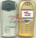 Coque Ericsson T68 gold-orange