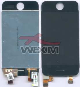 Ecran LCD Apple iPhone complet