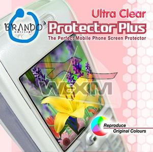 Protection Brando UltraClear Qtek 9100