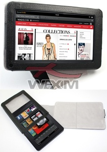 Etui-support pour Amazon Kindle Fire
